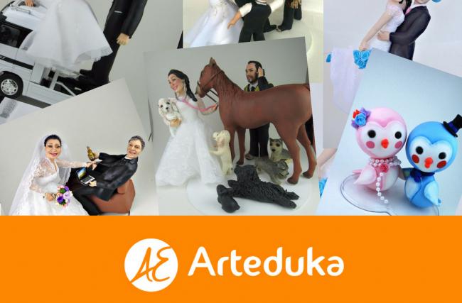 21 modelos de topos de bolo criativos para você impressionar seus clientes e amigos(as)