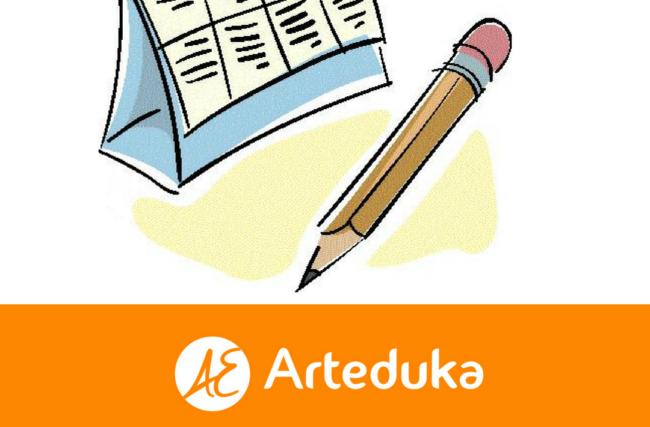 Calendário de Feiras de Artesanato 2018